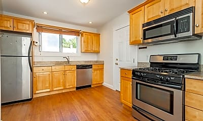 Kitchen, 124 Selden St, 0