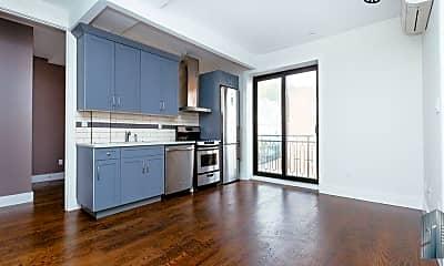Kitchen, 2022 Nostrand Ave., 0