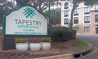 Tapestry Senior Living Tallahassee, 1