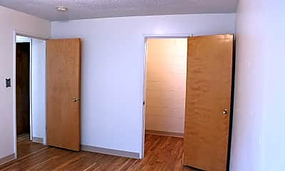 Bedroom, 308 E. Oak St., 2