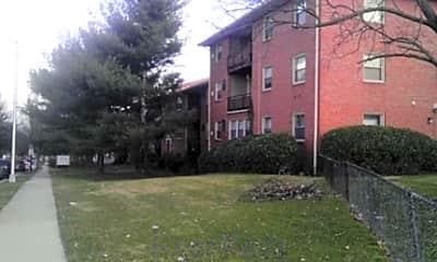 Walbrook Apartments, 0