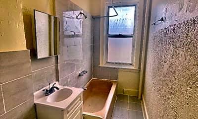 Bathroom, 73 Claremont Ave, 1