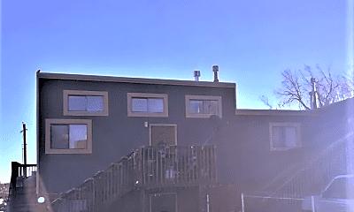 Building, 901 E 23rd St, 0