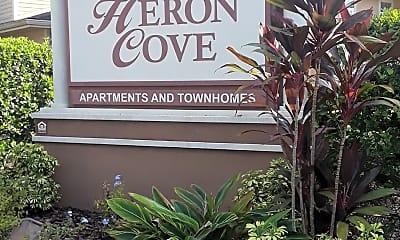 Heron Cove, 1