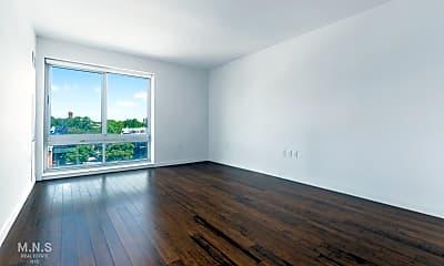 Living Room, 1328 Fulton St 403, 0
