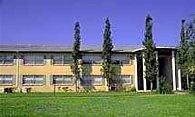 Conway Club Apartments, 0