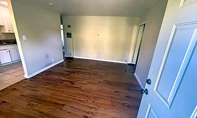 Living Room, 2732 San Jose Way, 1