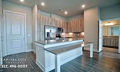 Kitchen, 7103 E Riverside Dr, 1