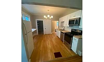 Kitchen, 23 Fairmont St, 0