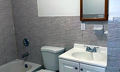 Bathroom, 58-01 Van Cleef St, 1