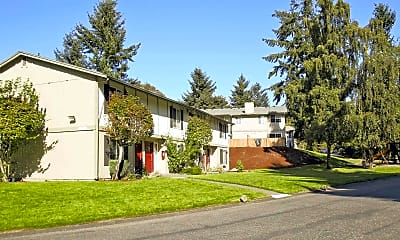 Building, Madrona Estates Townhomes, 0