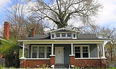 Building, 1705 Bennett Ave, 0