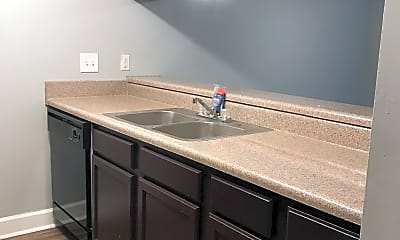Kitchen, The Lory of Hoover, 2