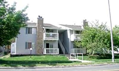 Building, 13250 E. Jewell Avenue #203, 0