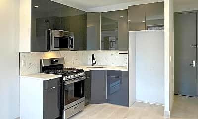 Kitchen, 2110 Hughes Ave 2B, 1