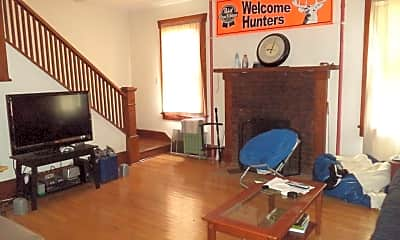 Living Room, 820 W College Ave, 1