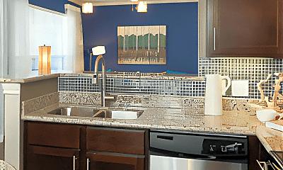 Kitchen, 3614 Montrose Blvd, 1