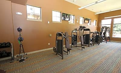 Fitness Weight Room, 6522 Camp Bullis Rd, 0