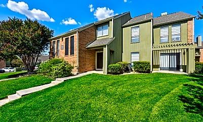 Building, Park Greene Townhomes, 0