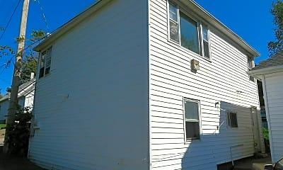 Building, 115 Frank St, 1