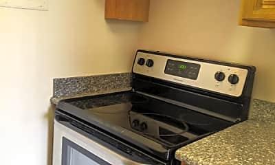 Kitchen, 1156 Ayala Dr, 1