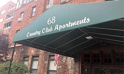68 E Hartsdale Ave #4B, 1