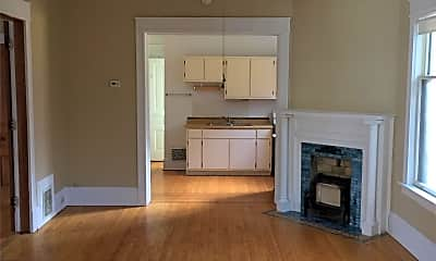 Living Room, 1234 N 29th St, 1