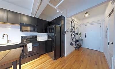 Kitchen, 3721 N Hall St S2, 1
