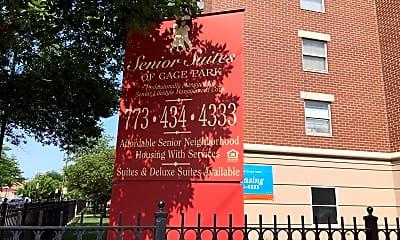 Senior Suites of Gage Park, 1