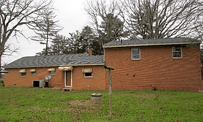 Building, 12967 Justice Branch Rd, 2