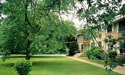 Edwards Gardens Apartments, 0
