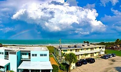 Pool, 3610 Ocean Beach Blvd 401A, 1