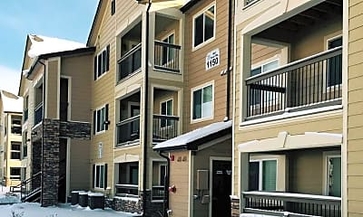 Alturas at Bell Tower Apartments, 1