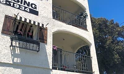 Villa La Palma, 2