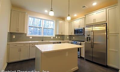 Kitchen, 23235 Milltown Knoll Square, 1