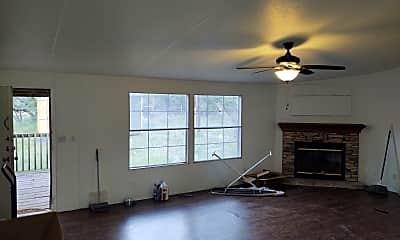 Living Room, 141 Oak Mesa, 2
