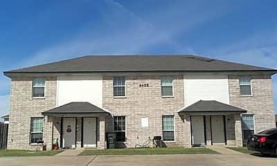 Building, 4405 Abigail Dr, Unit A, 0