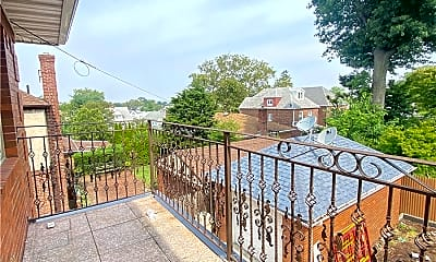 Patio / Deck, 153-11 33rd Ave, 2