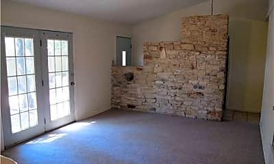 Living Room, 1607 Rabb Rd, 1