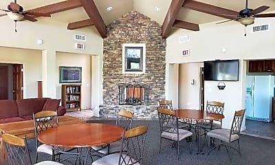Dining Room, 10138 E Legend Trail, 2