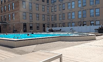 Pool, 104 Tidewater St, 2