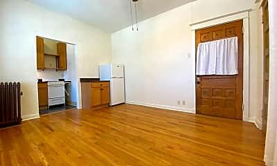 Living Room, 4917 McPherson Ave, 0