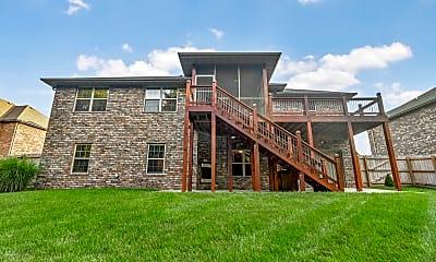 Building, 4625 Silo Hills Dr, 2