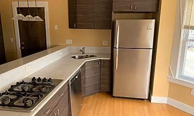 Kitchen, 222 Gano St, 0