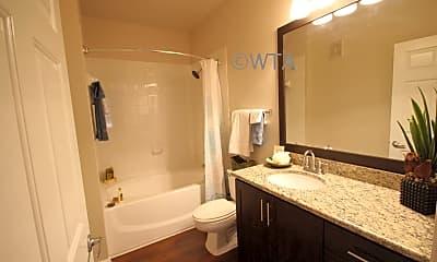Bathroom, 8021 Fm 620 N, 1