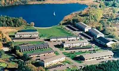 Lakeside Apartments and Townhomes, 0