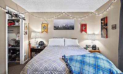 Bedroom, 937 S Clarkson St, 0