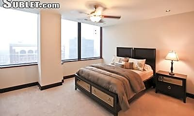 Bedroom, 515 Olive St, 1