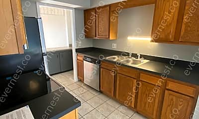 Kitchen, 142 W 8th Ave, 1