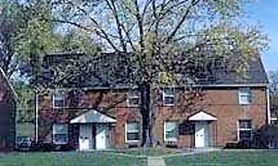 Nelson Park Apartments, 0